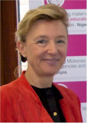 Véronique Inès Thouvenot